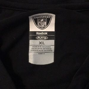 aa466ed9c Reebok Shirts - NFL Steelers Reebok long sleeve compression shirt